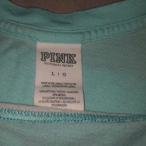PINK Victoria's Secret Tops - Pink Tank Top
